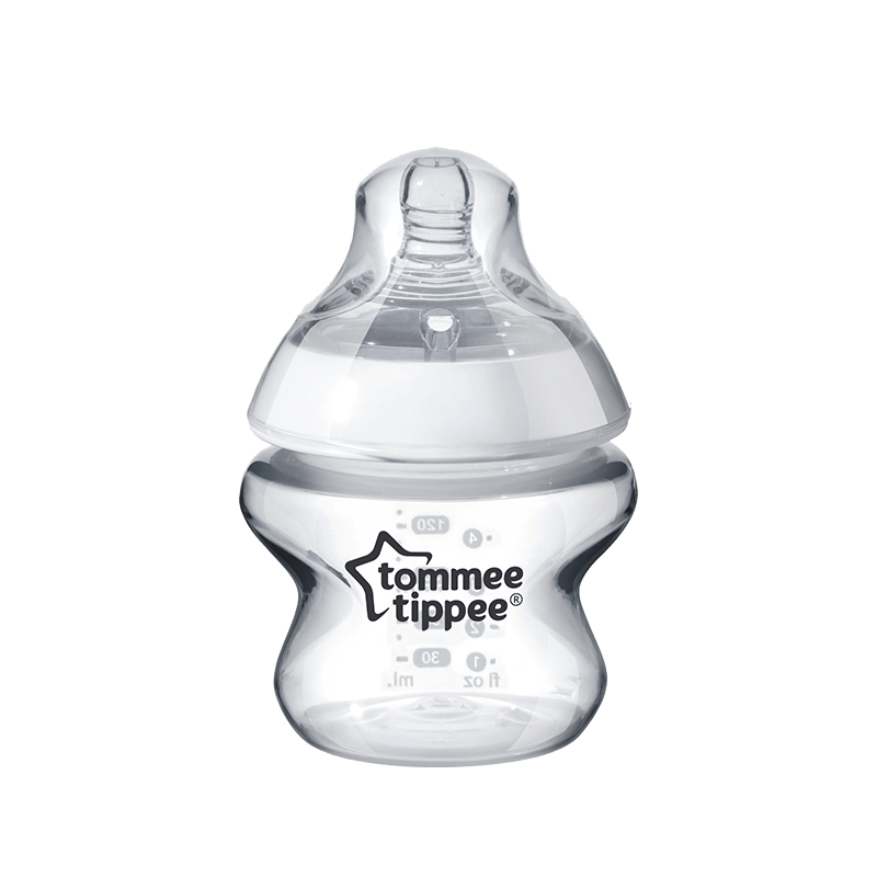 : Includes Steriliser Bott White Tommee Tippee Closer To Nature Essentials Kit