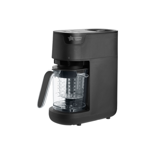 black-Quick-Cook-Baby-Food-Maker-steamer-blender
