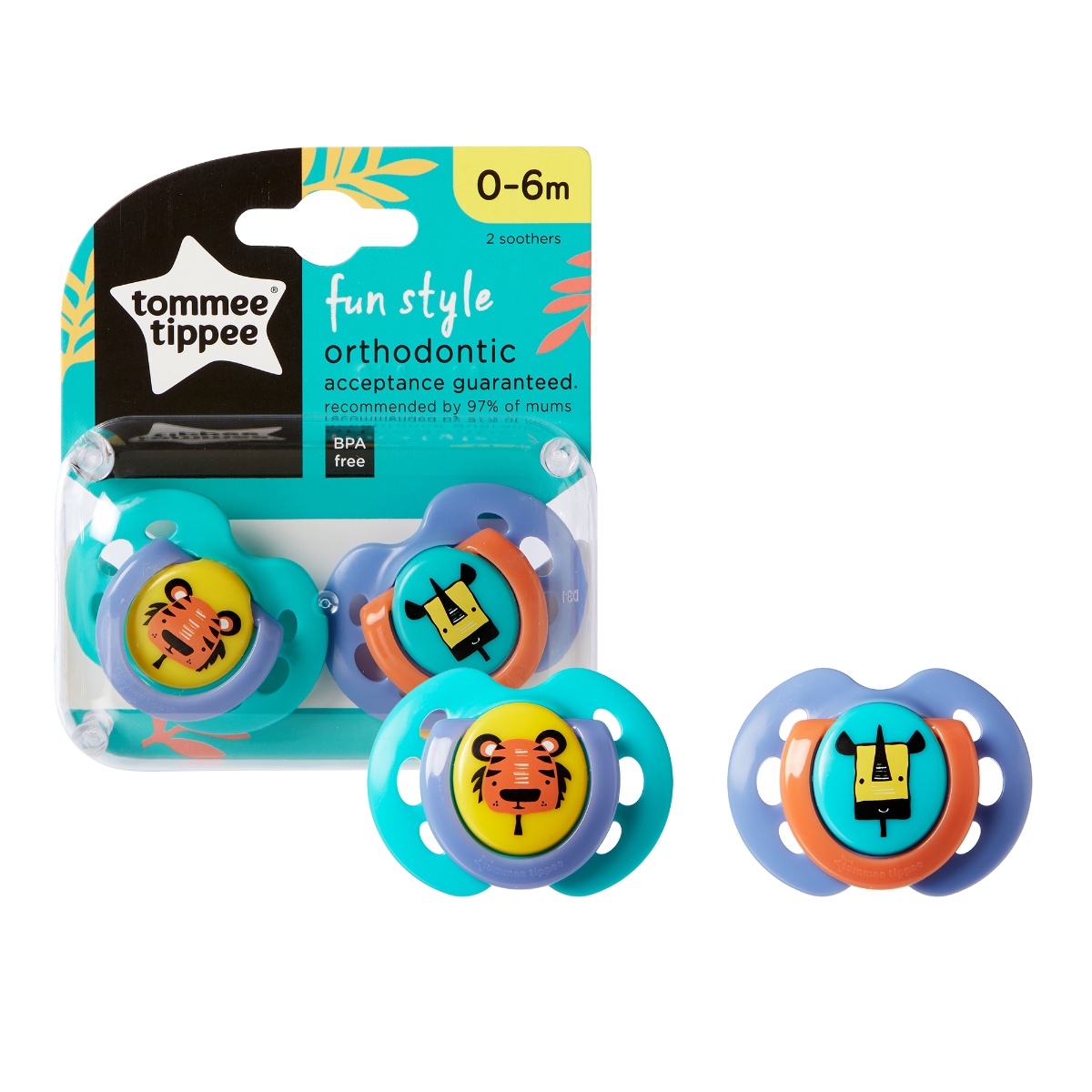 0-6-month-fun-style-soother-with-packaging-shot
