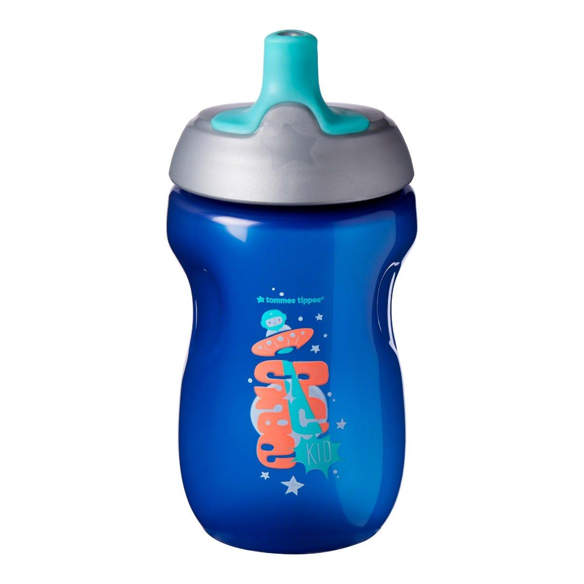 active sports bottle blue