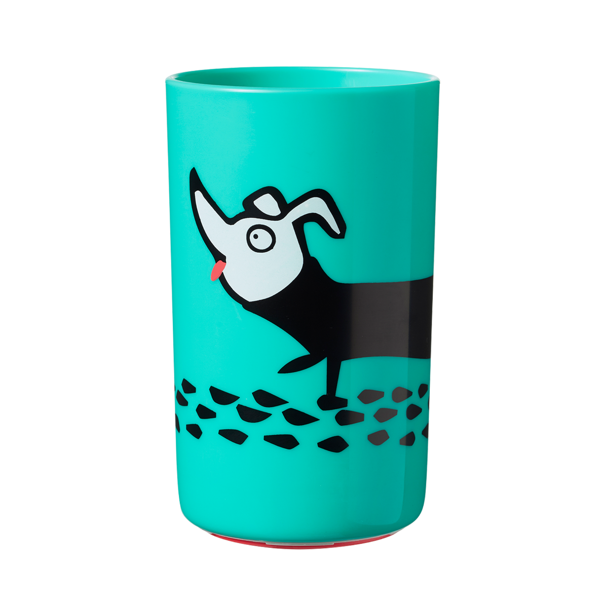 blue-no-knock-green-cup-with-dog