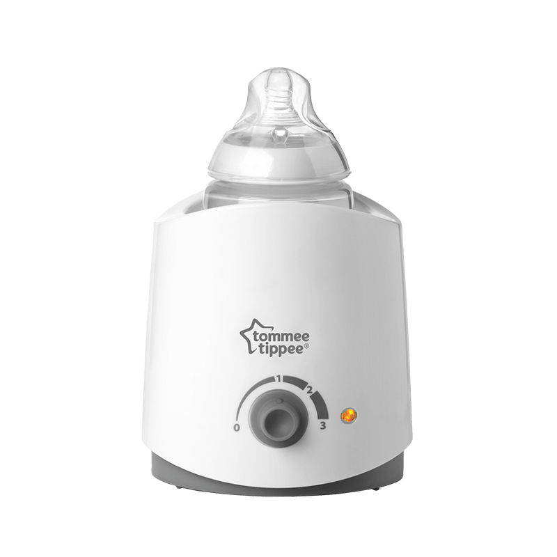 Tommee Tippee Electric Bottle and Food Warmer with bottle
