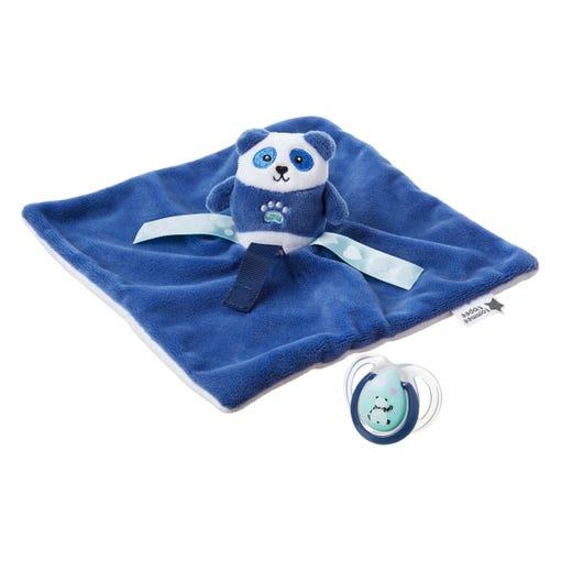 paci snuggie comforter set