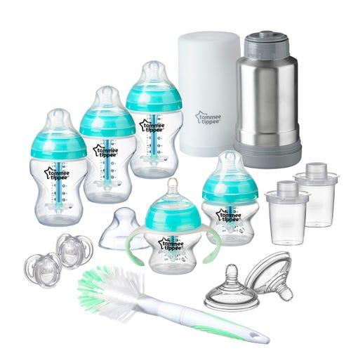 Advanced Anti-Colic Newborn Feeding Gift Set