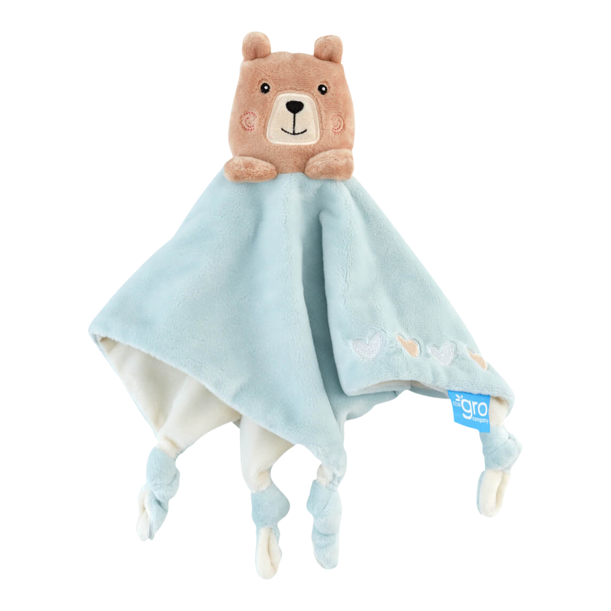 bennie-the-bear-comforter-blue