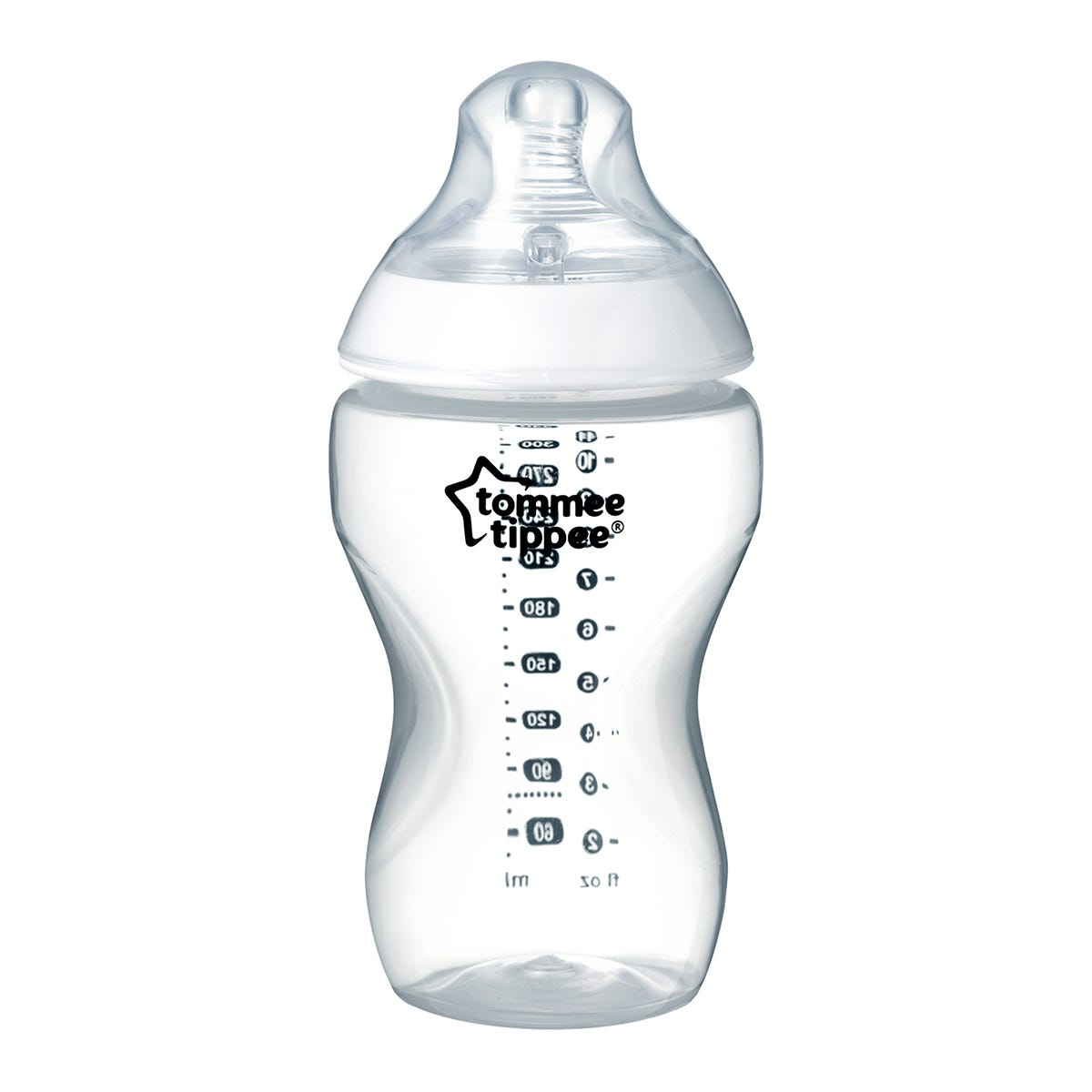 1-x-clear-9-oz-closer-to-nature-baby-bottles-with-tommee-tippee-logo