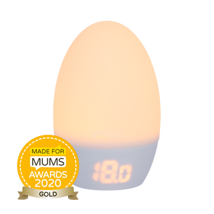 Gro Egg2 Ambient Room Thermometer
