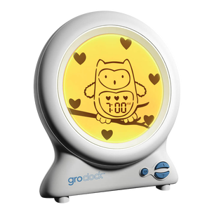 ollie-the-owl-groclock-yellow