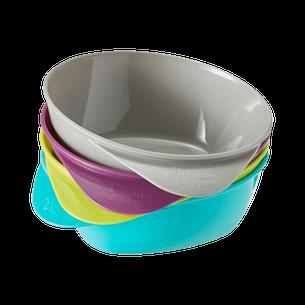 Easy Scoop Feeding Bowls - 4 pack