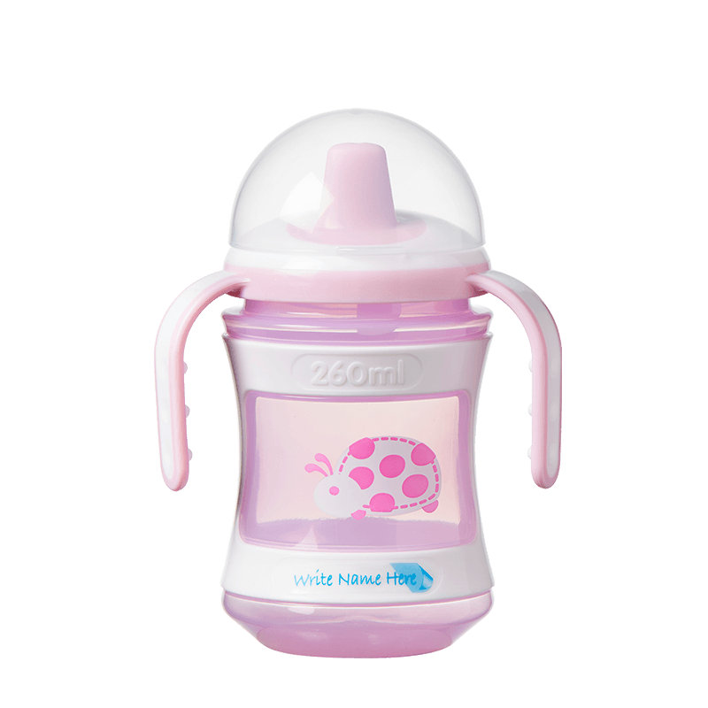 Pink Tommee Tippee Explora Training Cup