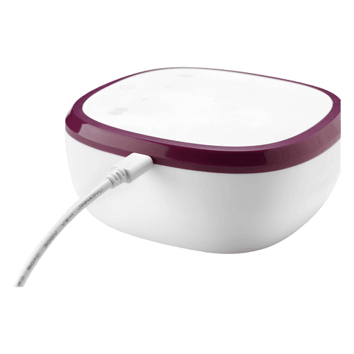 DOUBLE ELECTRIC BREAST PUMP CONSOLE_02