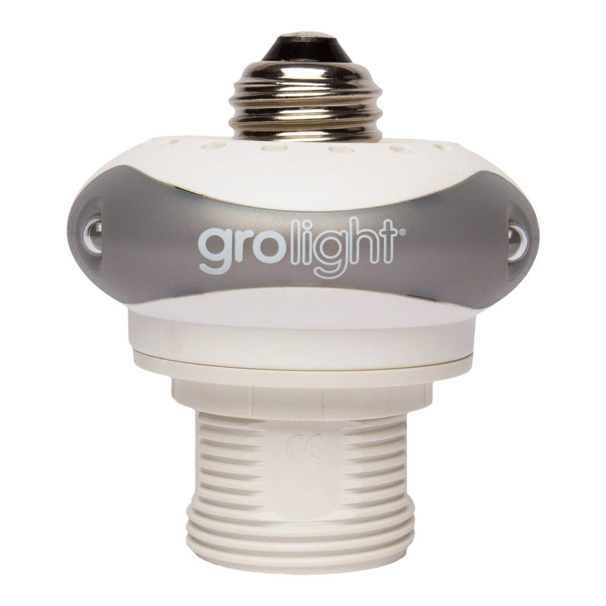 Grolight Edison screw fit