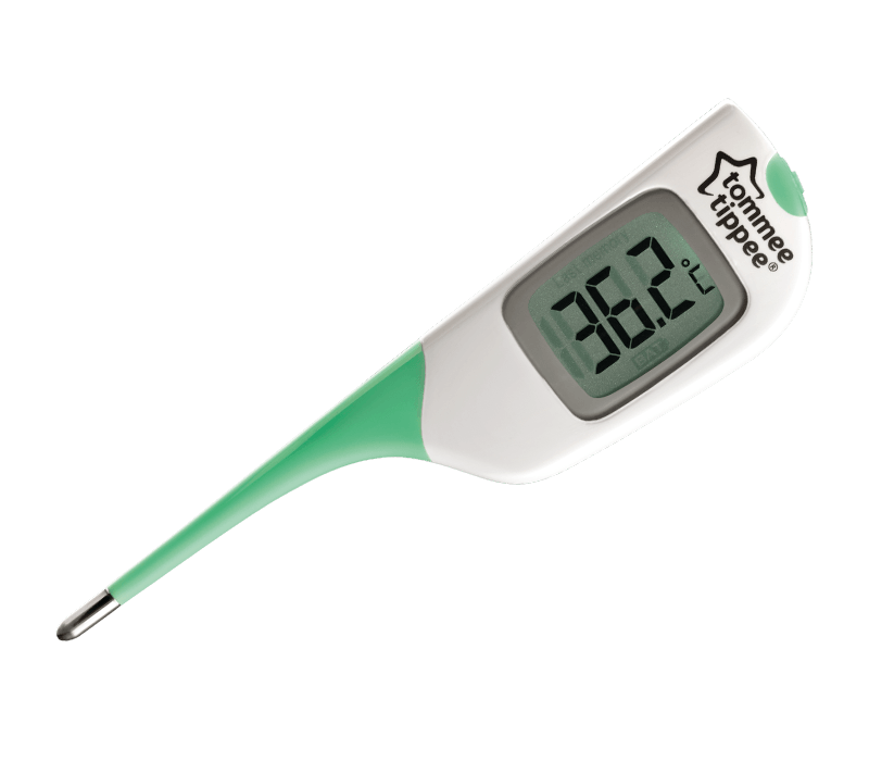 Tommee Tippee 2 in 1 Thermometer 423040  brand new in box