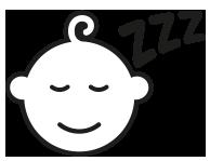 soothe-baby-to-sleep-icon