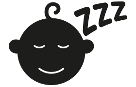 Soothe-baby-to-sleep-icon