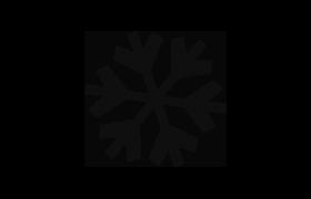 keep-drinks-cool-snowflake-icon