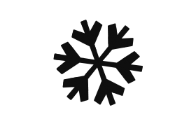 keeps-things-cool-icon-of-snowflake