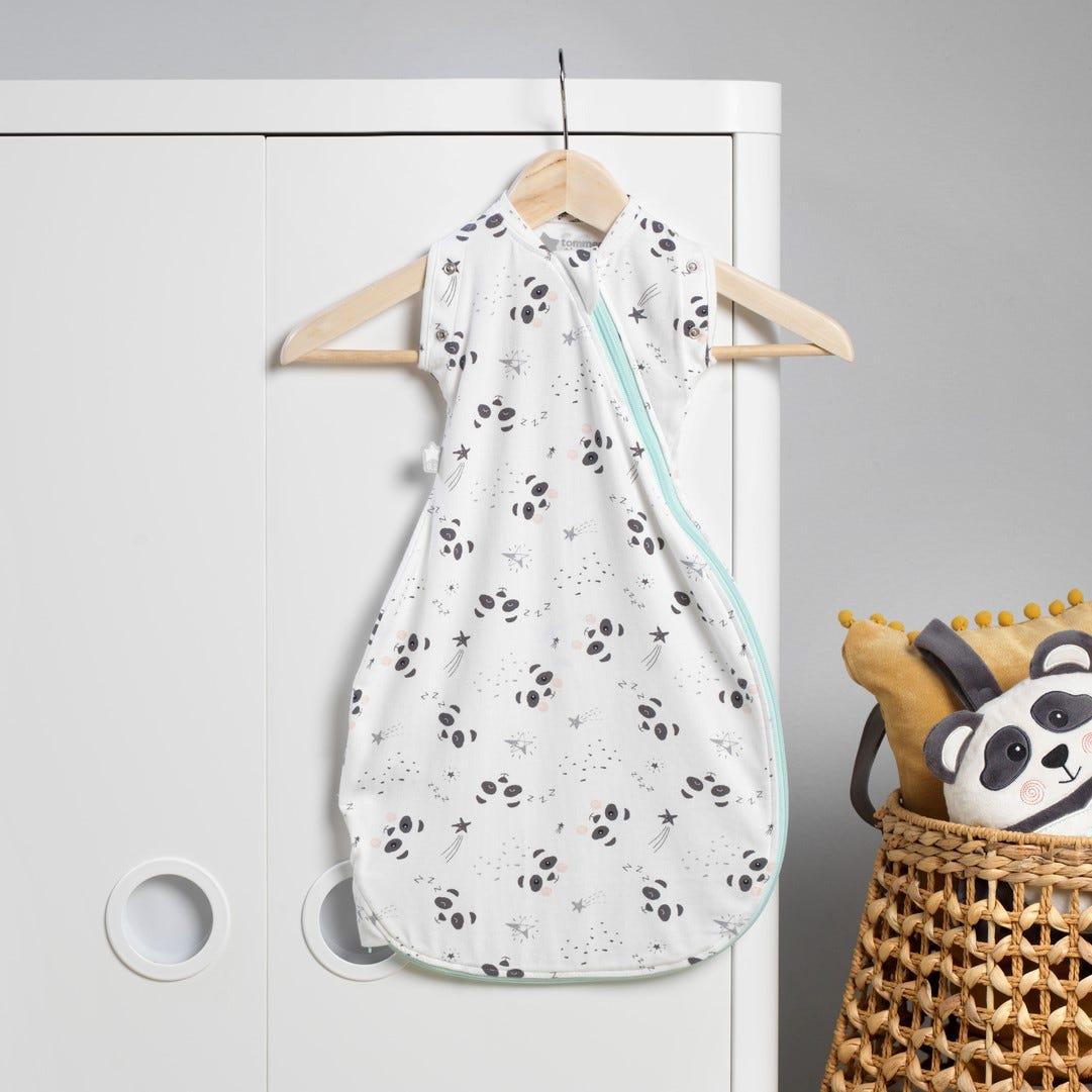 Tommee Tippee The Original Grobag Newborn Snuggle Baby Sleep Bag 0.2 Tog Little Pip 0-4m