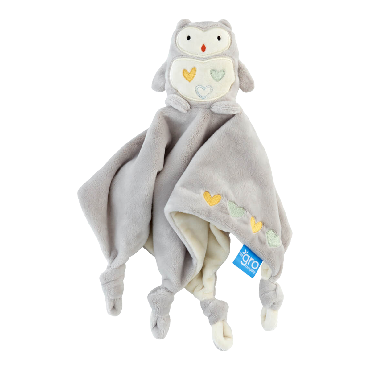ollie-the-owl-gro-comforter-grey