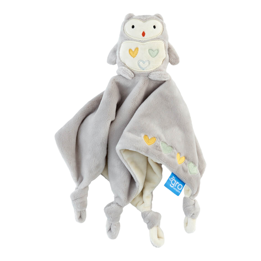 ollie-the-owl-grey-velour-comforter