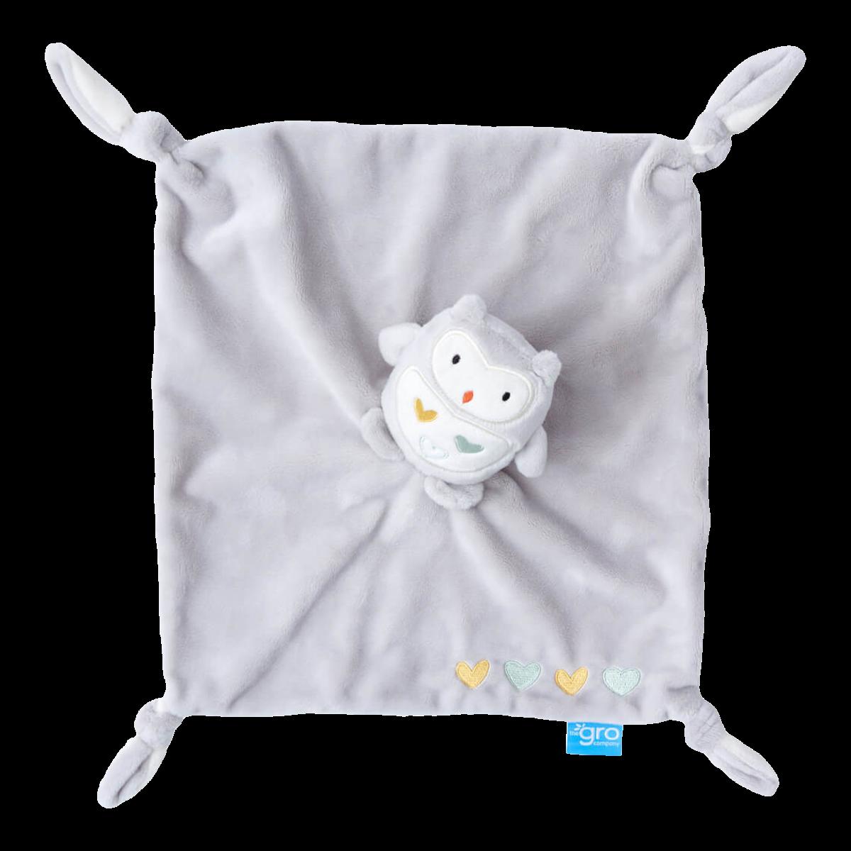ollie-the-owl-gro-comforter-soft-velour-material