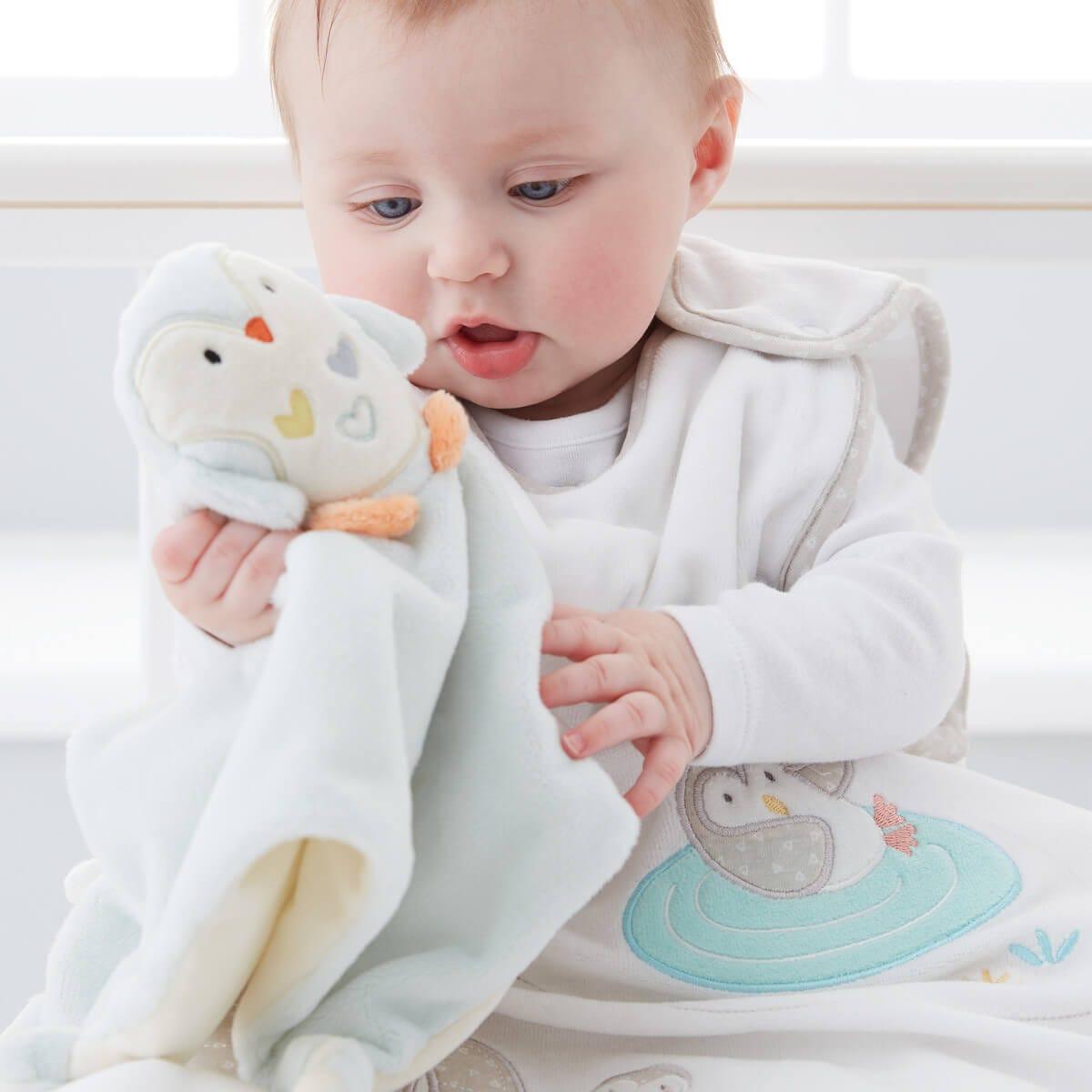 baby-in-gro-bag-holding-percy-gro-comforter
