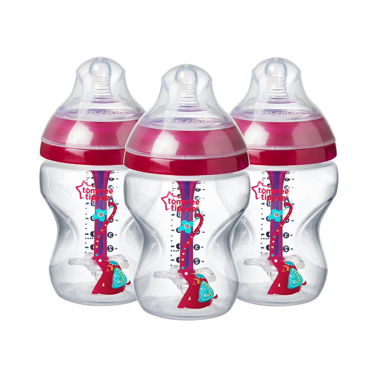 3-x-9-oz-advanced-anti-colic-baby-bottles-with-red-elephant-design