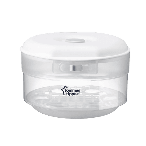Essentials 2 in 1 Steriliser