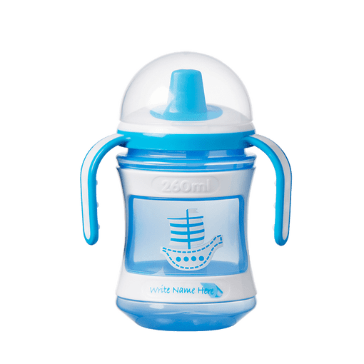 Blue Tommee Tippee Explora Training Cup