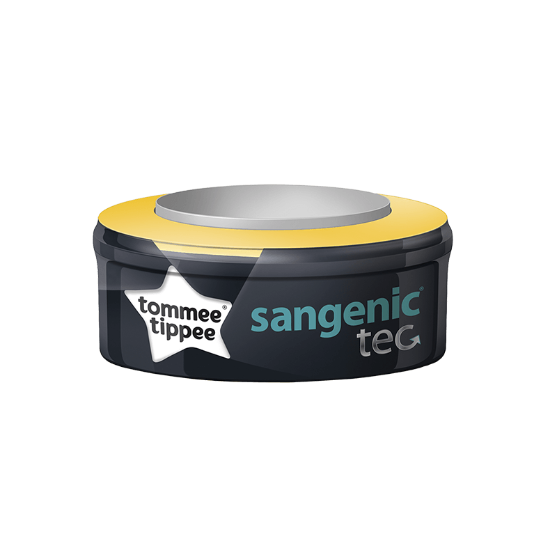 Tommee Tippee Sangenic Fits All Tubs Single Refill Cassette