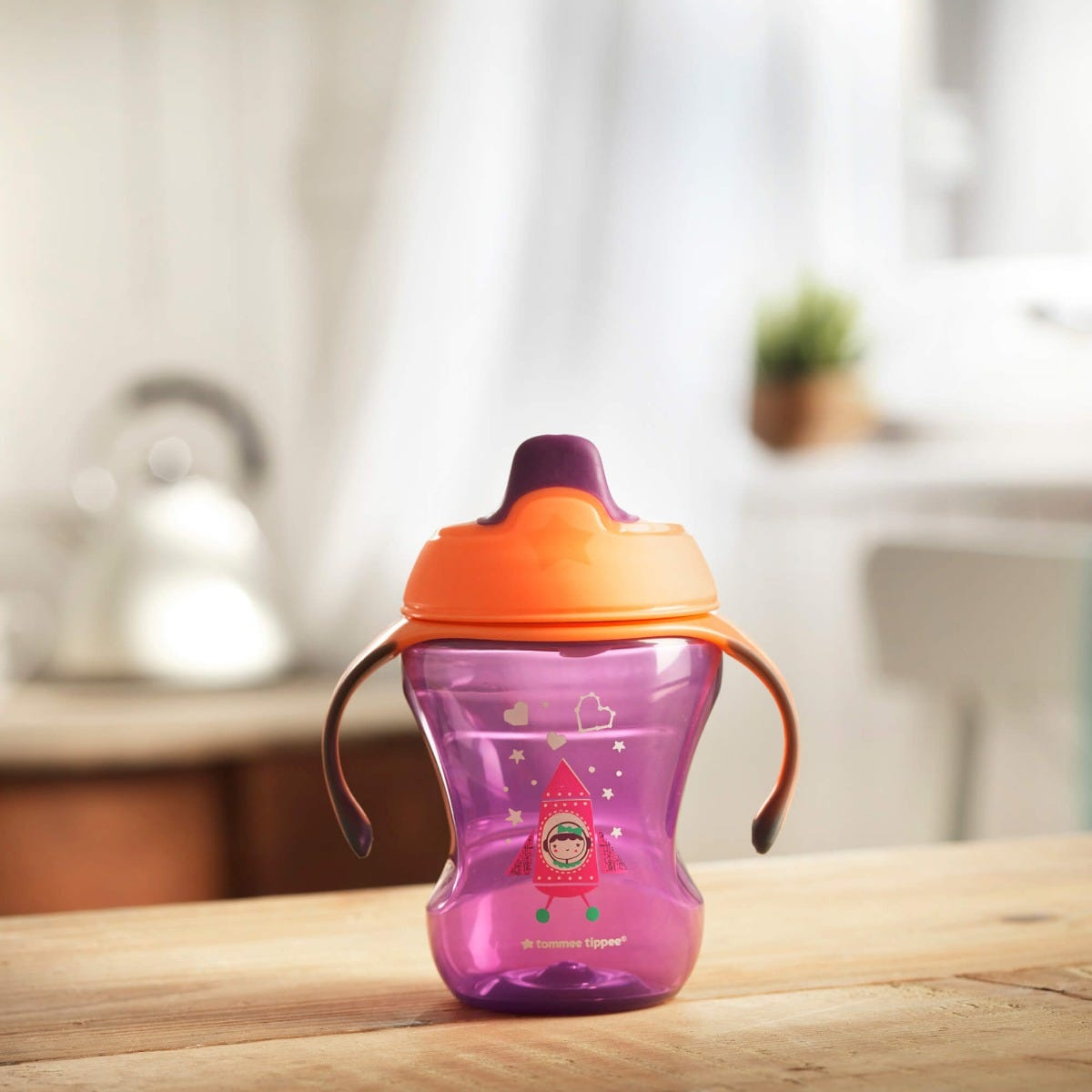 purple-space-girl-trainer-sippee-cup-with-orange-cap-handles-purple-soft-spout